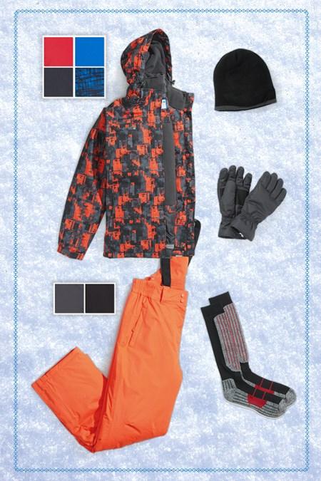 562175e77ed9 Mens Ski Package