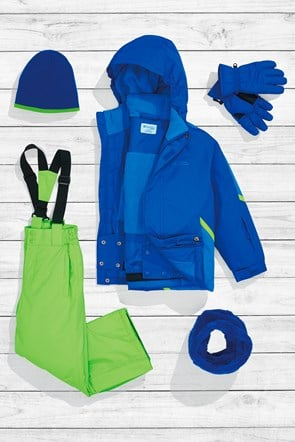 Kids Ski Package