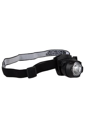 Mini Head Torch 1 LED