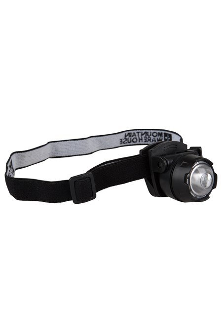 013264 MINI HEAD TORCH