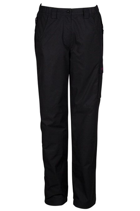 Winter Trek Women's Trousers - Short Length