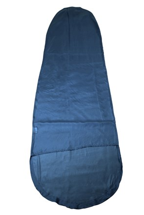 Silk Mummy Sleeping Bag Liner