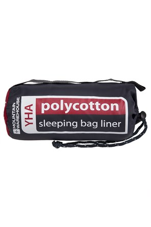 Polycotton Sleeping Bag Liner