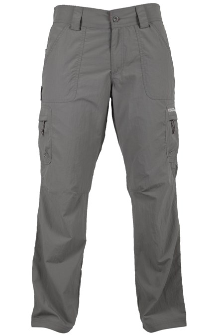 Terrain Womens Regular Length Trousers