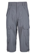 Terrain Mens Long Short