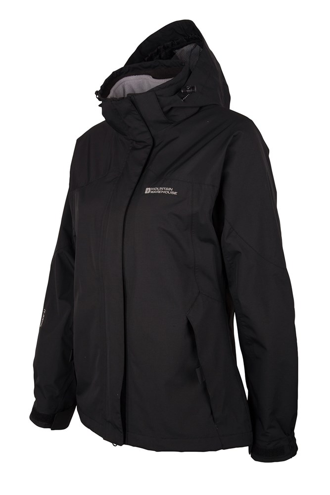 Veste Mountain 3 en Imperméable Femmes Storm 1 FR Warehouse qHYr7tqw