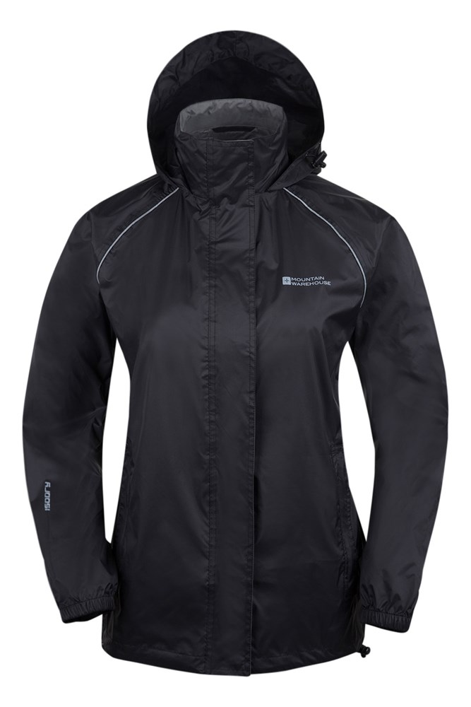 Rain Jackets & Coats | Mountain Warehouse US