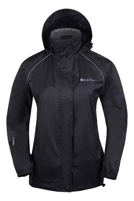 Pakka Womens Waterproof Jacket | Mountain Warehouse US