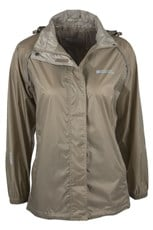 Pakka Womens Waterproof Jacket