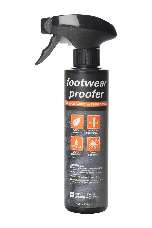 Universal Footwear Proofer - ONE