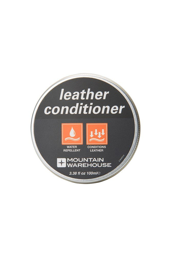 Leather Boot Conditioner - ONE