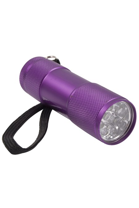 Fun 9 LED Gift Torch