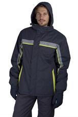 Jasper Mens Ski Jacket