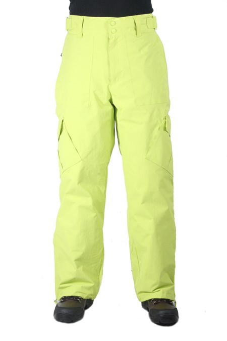 Panorama Mens Ski Pants