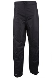 Spray Mens Waterproof Short Length Trousers