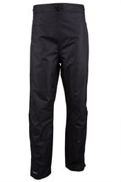 Spray Womens Waterproof Trousers Short Length