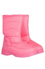 Caribou Kids Snow Boots