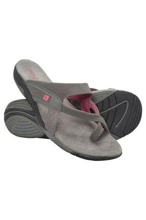 043428458927 Womens Walking Sandals   Flip Flops