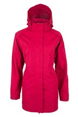 Westport Womens Long Jacket