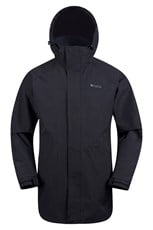Westport Mens Long Jacket