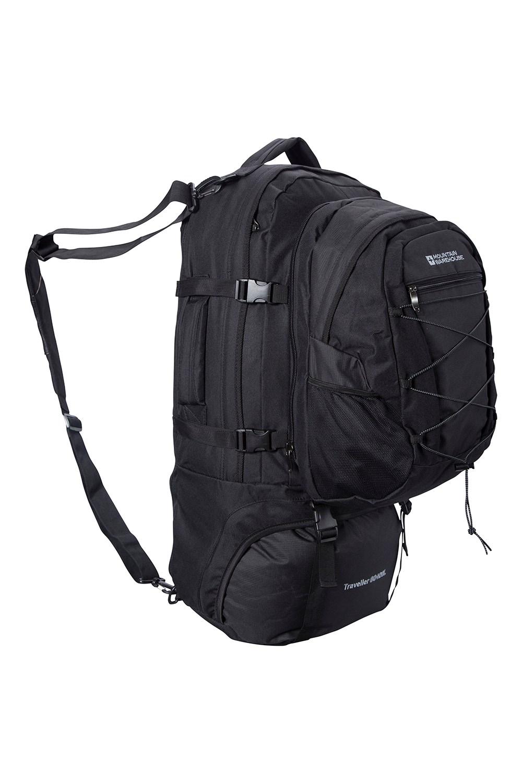 backpack 60 liter dames