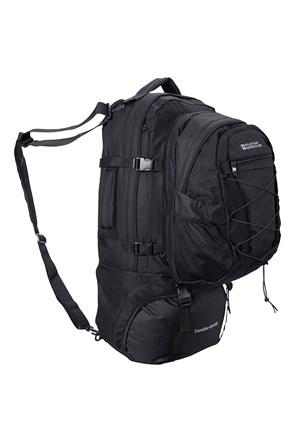 e1d42167b571d Traveller- Plecak 60l + 20l