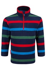 Pursuit Kids Printed Fleece