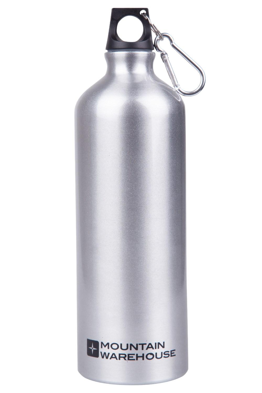 016884 sil metalic plain bottle mens kb 1l  ss14 1 l