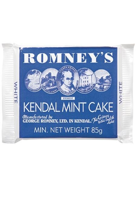 Kendal Mint Cake Australia