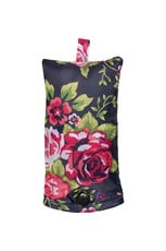 Flower Patterned Re-usable Shopping Bag