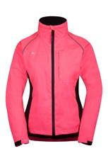 Adrenaline Womens Iso-Viz Jacket