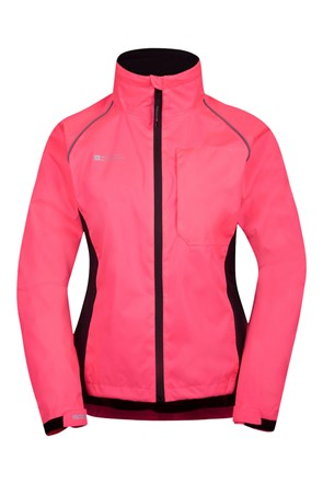 Chaqueta Adrenaline Impermeable para mujer