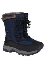 Park Womens Waterproof Snow Boots