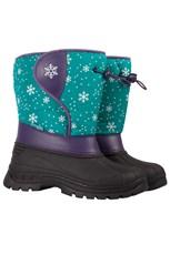 Igloo Kids Snow Boots
