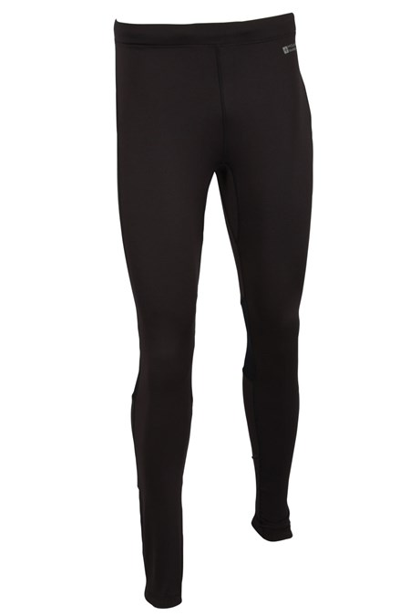 Sprint Mens Full Length Running Tights