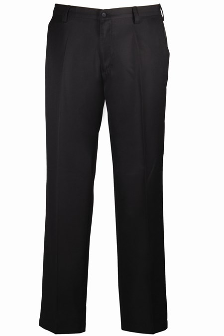 Tailored Men's Golf Trousers