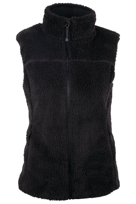Yogi Womens Fleece Gilet