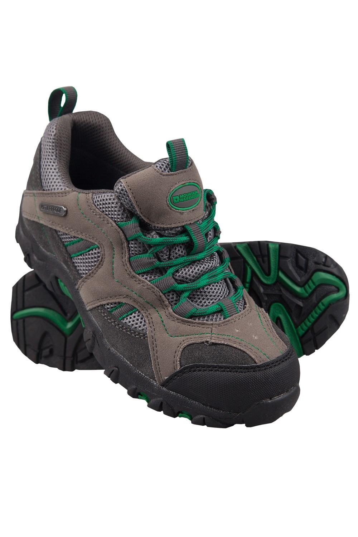 Mountain Life Waterproof Shoes Womens