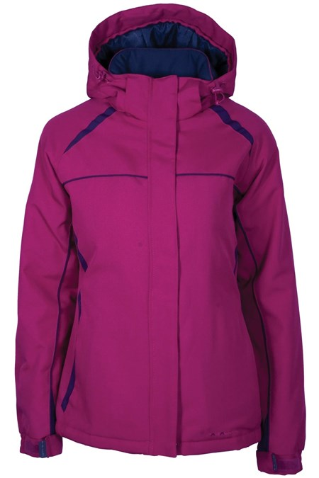 North Star Womens Ski Jacket