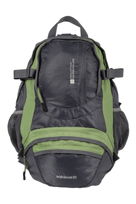 Walkabout 20 Litre Backpack
