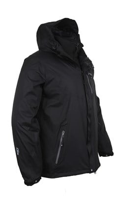 Bracken Extreme 3 in 1 Mens Waterproof Jacket | Mountain