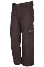 Winter Trek Kids Trousers