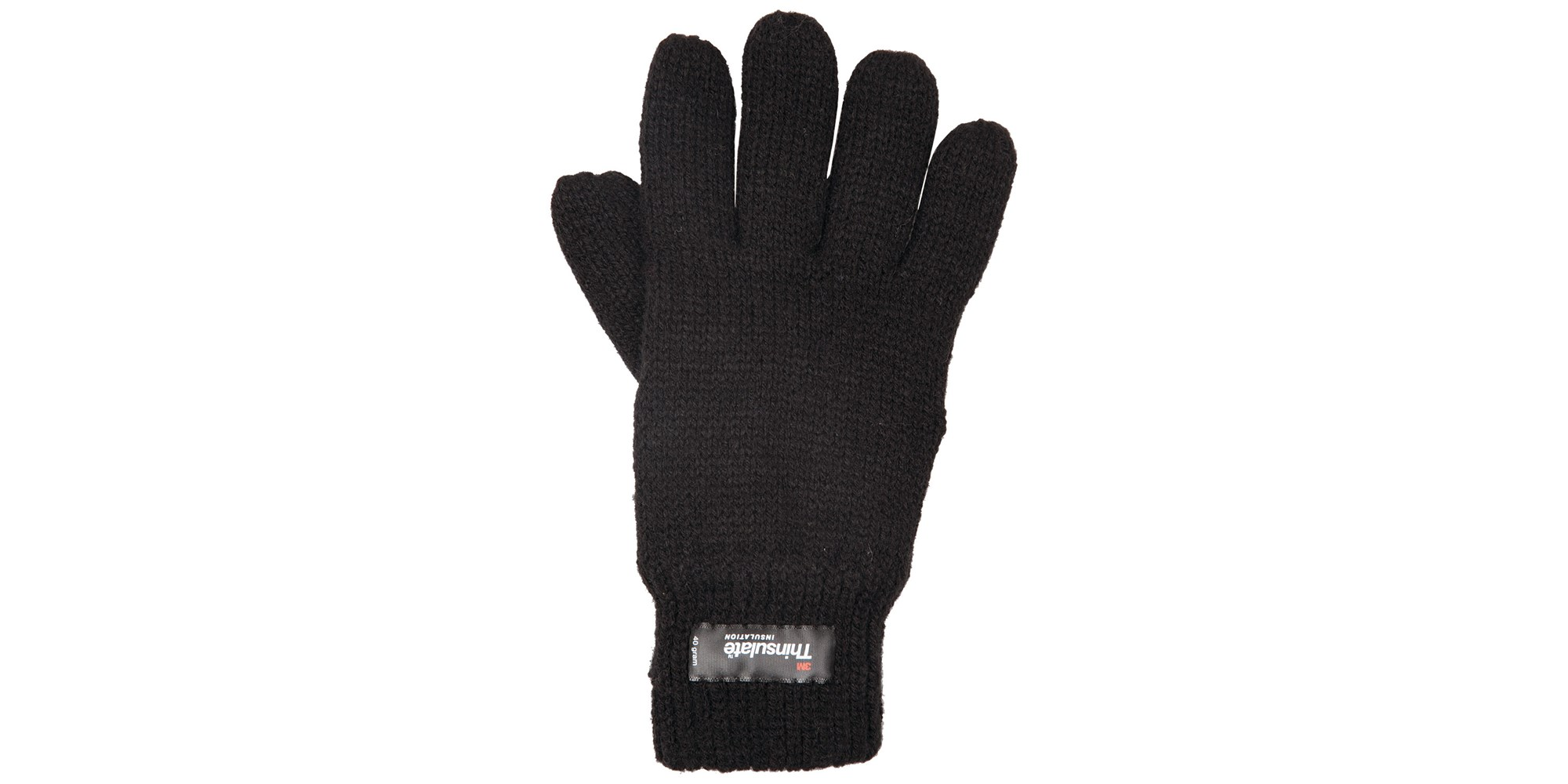 Mountain Warehouse Kids Knitted Thinsulate Thermal Gloves ...