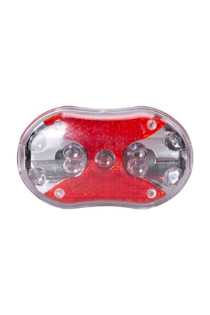 Rear Bike Light - 9LED