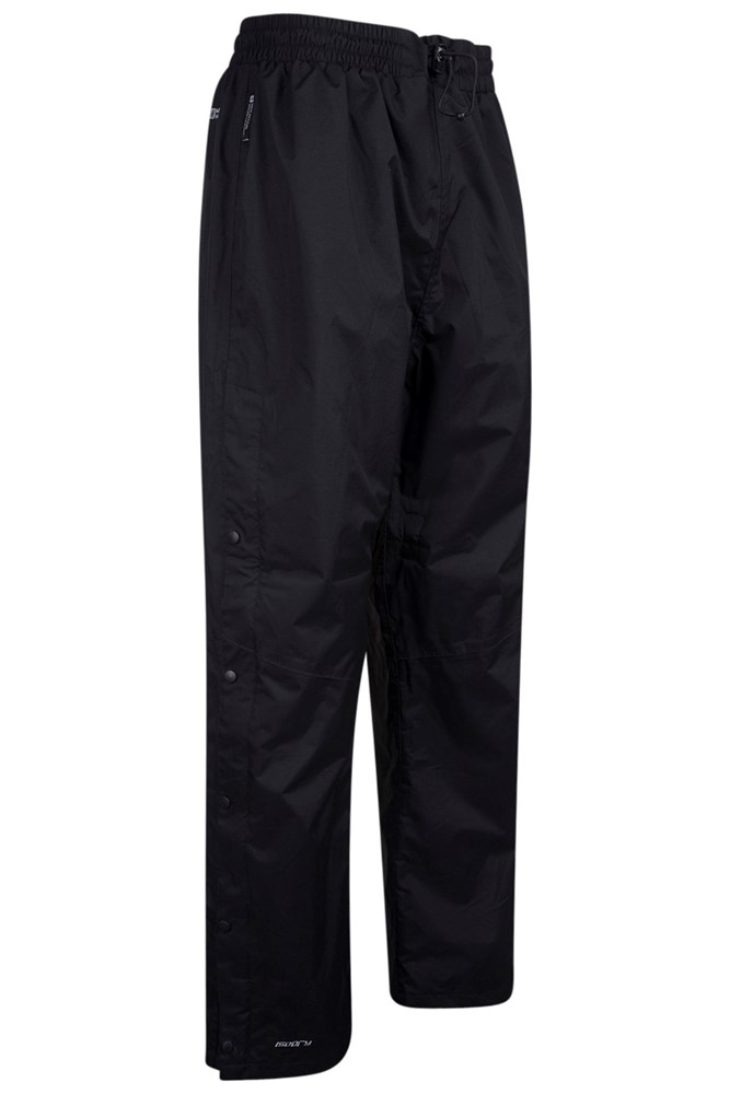 Downpour mens waterproof trousers short length mountain warehouse gb publicscrutiny Gallery