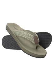 Sunrise Mens Flip-Flops