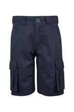 Cargo Kids Shorts
