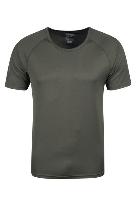 Climate Mens T-Shirt