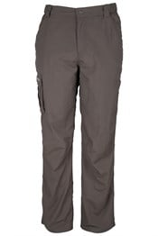 Travel Extreme Mens Regular Length Trousers