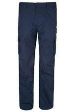 Trek Mens Regular Length Trousers